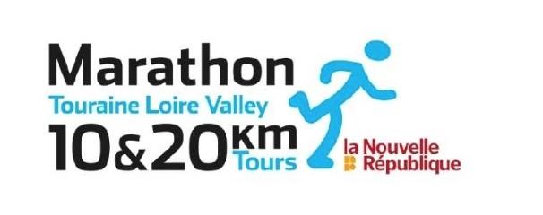 """Résultat de recherche d'images pour """"marathon touraine loire valley logo"""""""