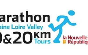 Marathon Touraine Loire Valley, 10 & 20 km de Tours