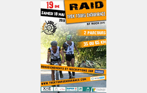 Raid Trek Tours  Endurance
