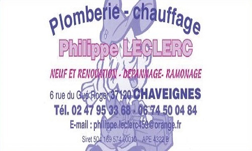 LECLERC Philippe