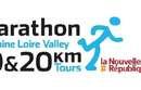 Marathon touraine loire valley, 10 & 20 km de tours